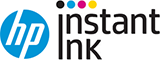 HP Instant Ink Logo